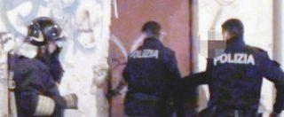 IL BOSS NERO CHE STA A CATANIA - 4/5