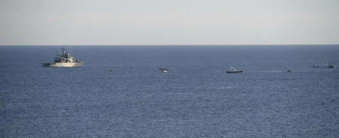 Strage di Lampedusa, senza una traccia pubblica del caso il gip avrebbe archiviato?