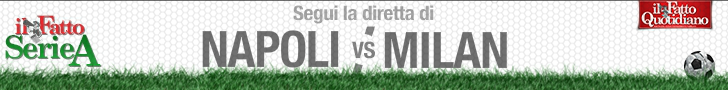 NAPOLI-MILAN