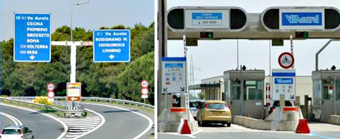 """Tirrenica, in Maremma arriva l'autostrada spezzatino: si farà solo a Capalbio. Il sindaco: """"Un dispetto"""""""
