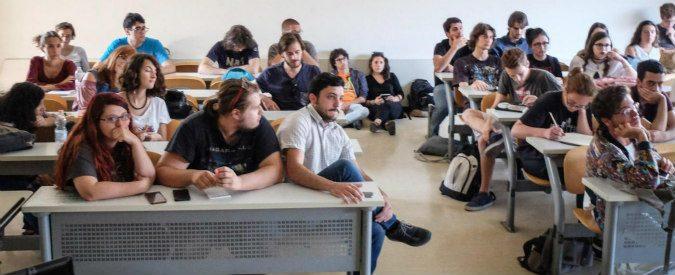 Mi arrendo, distruggete pure l'Università pubblica italiana (senza di me)