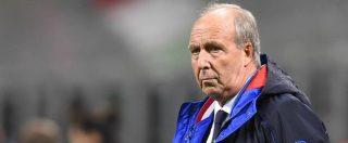 Italia-Svezia 0-0. Gian Piero Ventura perde, non si dimette e incassa: mezzo milione per non qualificare l'Italia