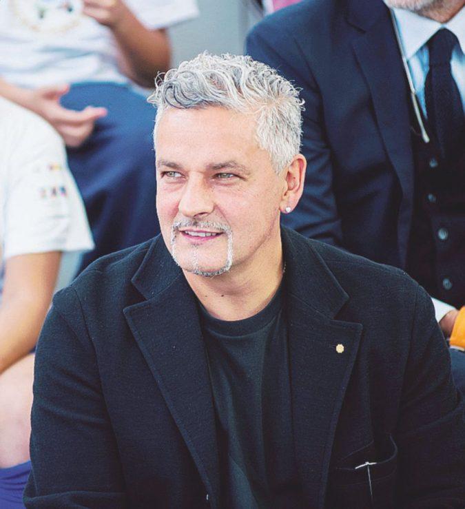 """Roberto Baggio cita per diffamazione l'associazione """"100% Animalisti"""""""