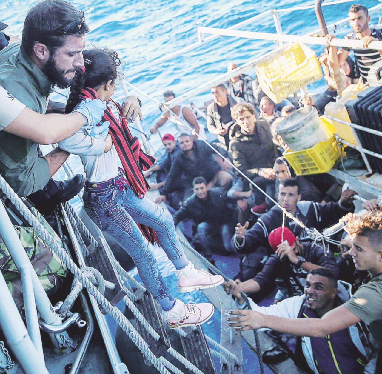 "L'Onu: ""Europa e Italia disumane sui migranti"""