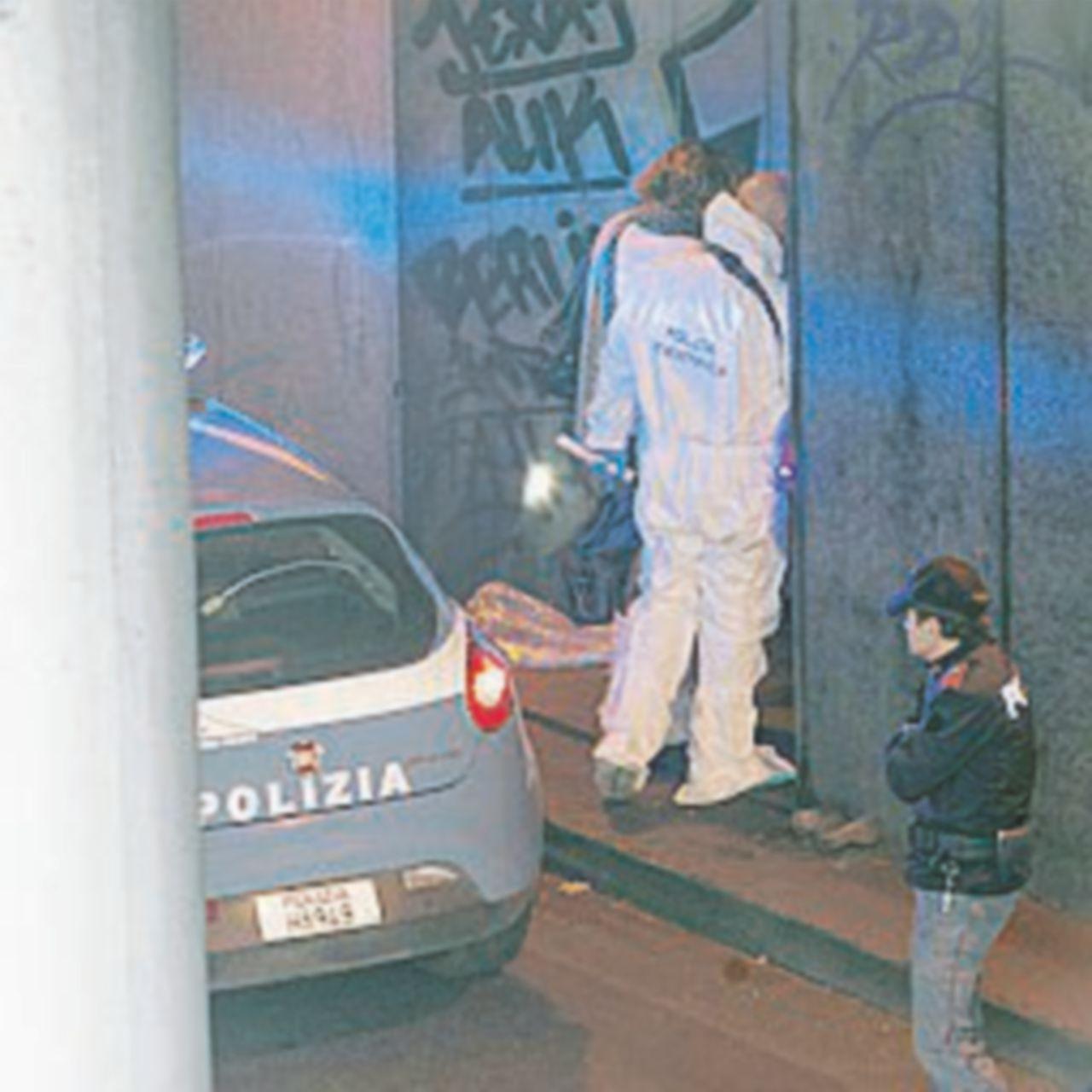 Roma, delitto a Porta Pia: terzo omicidio in cinque giorni