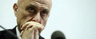 """Torture sui migranti in Libia, Minniti non fa dietrofront sulle scelte italiane: """"L'Onu ha visitato i campi grazie a noi"""""""