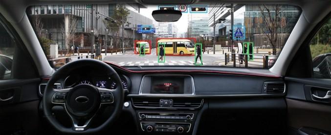 UE, approvata proposta per l'obbligo di sistemi di guida assistita sulle auto nuove