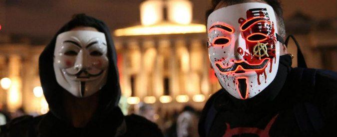 Governo, Interno e Difesa: così Anonymous ha compromesso la sicurezza del Paese