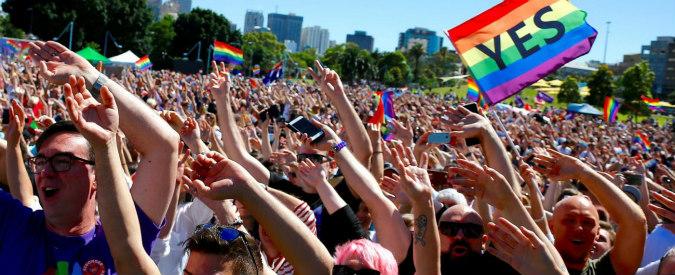 Nozze gay, l'Australia ha detto sì. Ma è giusto che un referendum decida i diritti di una minoranza?