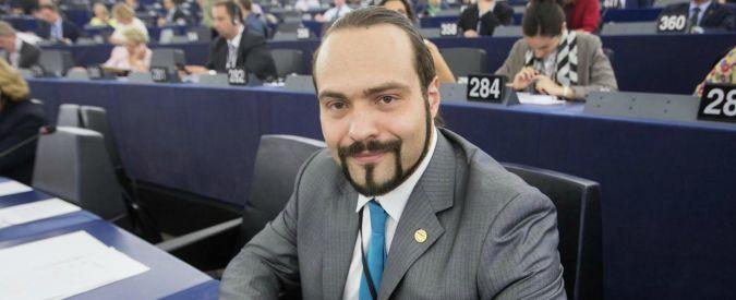 """M5s, Castaldo eletto vicepresidente del Parlamento Ue: """"Dimostra che ci considerano forza credibile e di governo"""""""