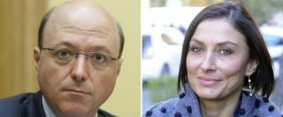 """CasaPound, Morani: """"Pacchi alimentari? Corruzione elettorale"""". Ma risponde Corsaro (ex An): """"Sei un caso umano"""""""