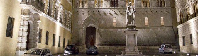 Toscana, si vota in tre capoluoghi: il Pd vede lo spettro delle zero vittorie. E il M5s è assente nella Siena del Monte Paschi