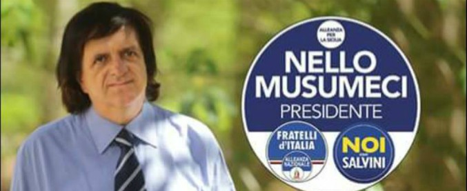 """Sicilia, indagine per peculato sull'ente gestito dal consigliere appena eletto dalla Lega: """"Ma non sono più il presidente"""""""