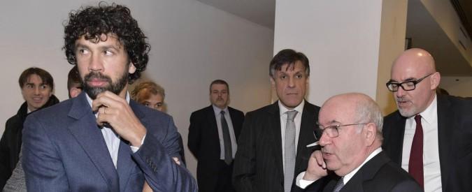 Calcio, Tavecchio non si dimette da presidente della Figc dopo l'eliminazione dal Mondiale. Esonerato Ventura