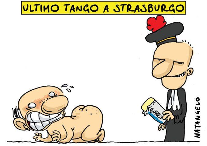 L'ultimo appello di Silvio