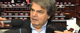 """Biotestamento, Brunetta (FI): """"Provvedimento inaccettabile. È vinavil per mettere insieme la sinistra alle prossime elezioni"""""""