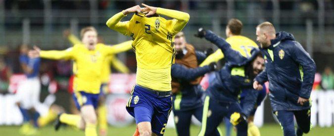 La Svezia ha eliminato l'Italia. Anche sul clima