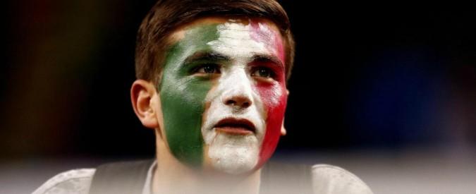 Italia fuori dai Mondiali: come cancellare un anno della nostra vita