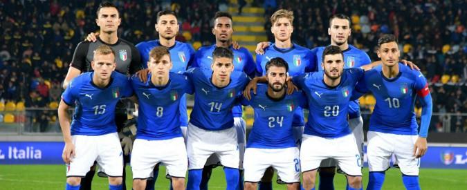Rifondazione Italia: gli Under 20 su cui puntare