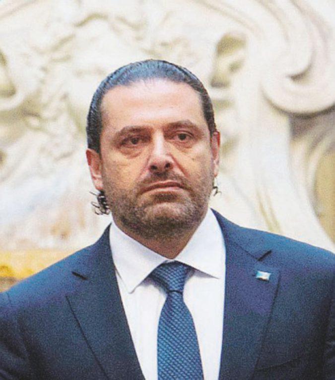 Hariri, pedina del risiko sciita-sunnita