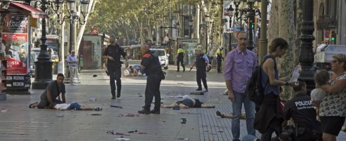 """Attentato Barcellona, El Pais: """"L'imam che lo organizzò era un informatore degli 007 spagnoli"""""""