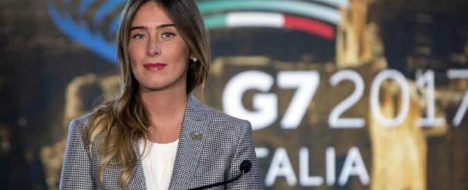 G7 per le Pari Opportunità a Taormina, un'altra occasione persa