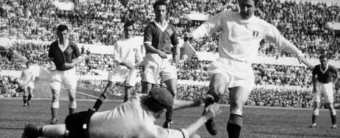 Italia fuori dal Mondiale, il precedente del '58: dopo lo choc, repulisti generale e rifondazione. E nacque il calcio moderno