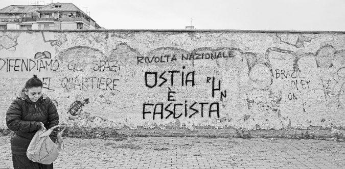 "Prima i compari dei siciliani, poi i feroci Spada ""social"""