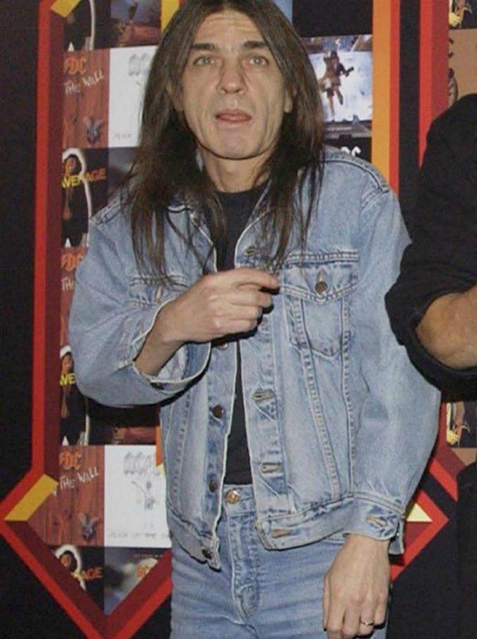 Malcolm Young morto, addio al cofondatore degli AC/DC: aveva 64 anni
