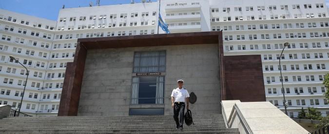 Argentina, scomparso sottomarino militare al largo della Patagonia. A bordo 44 uomini
