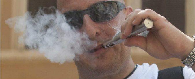 Sigarette elettroniche, non riduciamo lo 'svapo' a problema economico