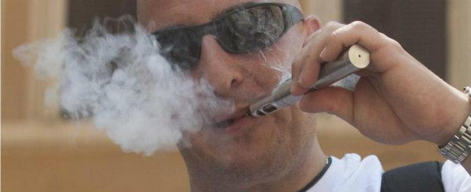 """Sigaretta elettronica, svapatori in piazza contro la mazzata:  """"Mercoledì mattina tutti davanti a Montecitorio"""""""