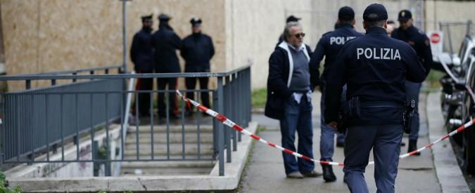 Roma, fermato un clochard per l'omicidio della 49enne brasiliana nel sottopasso di Porta Pia