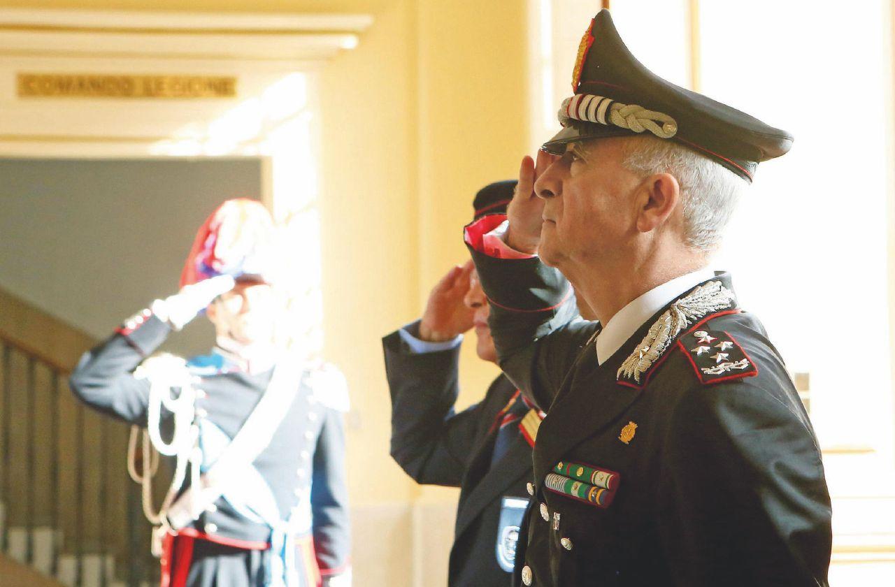 Sardegna, nell'indagine su Del Sette le pressioni del sindacato dei carabinieri: vertici dell'Arma trasferiti perché sgraditi a sottoposti