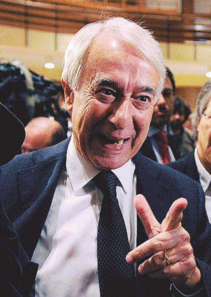 Renzi riporta Pisapia a casa, Prodi vuole rompergli il Pd