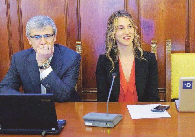 Agenzia digitale: la rivolta delle poltrone e dei co.co.co