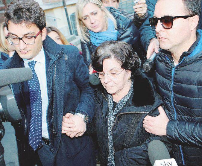 Parma, tutta la famiglia Riina per l'ultimo saluto a zu' Totò