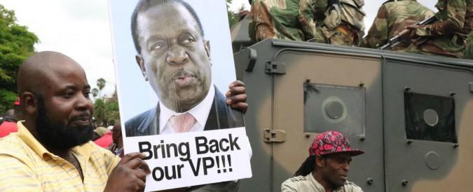 """Zimbabwe, """"Mugabe ha accettato di dimettersi"""". E invece c'è il colpo di scena: parla in tv ma non lascia l'incarico"""