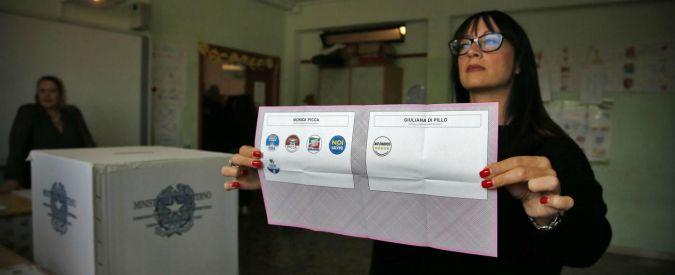 Elezioni Ostia, ha votato il 33,6 per cento degli elettori. Vince la grillina Di Pillo