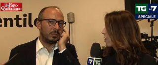 """Elezioni Sicilia, Faraone (Pd): """"Grasso non ha avuto coraggio. A sinistra si sono defilati per fare danno a Renzi"""""""