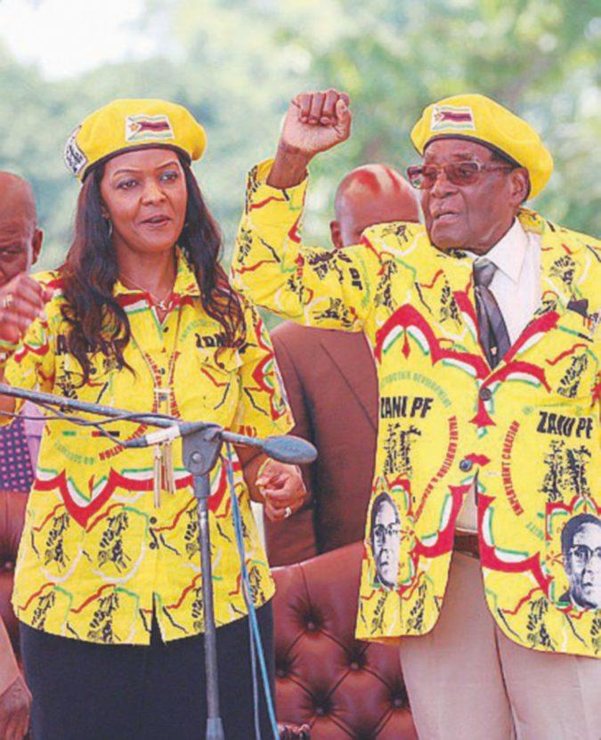 """Mugabe non si dimette: """"No rancore, buonanotte"""""""