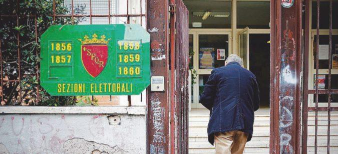 Al Municipio di Ostia i veri vincitori sono gli astenuti: -2% sul primo turno