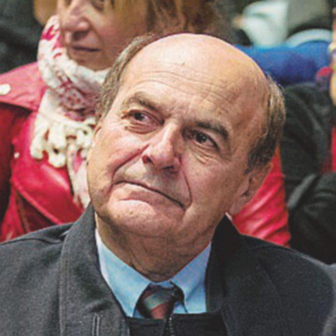 Prodi non basta, Bersani chiude ancora le porte al Pd di Renzi