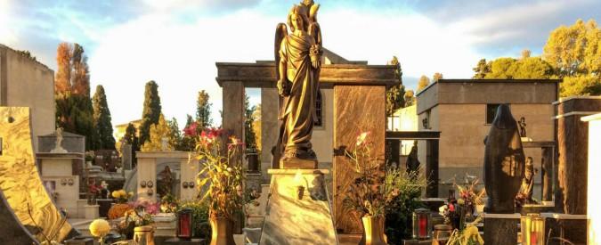 Totò Riina, la tomba di famiglia nel cimitero di Corleone. Nel camposanto anche Liggio e Provenzano (foto)