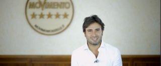 """M5s, Alessandro Di Battista: """"Non mi ricandido in Parlamento alle prossime elezioni. Ma non lascio il Movimento"""""""