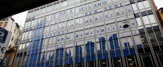"""Ema, Milano sempre in testa ma poi al sorteggio """"con la monetina"""" vince Amsterdam"""