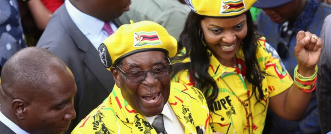 "Zimbabwe, Cnn: ""Accordo esercito-Mugabe per le dimissioni"". Al via procedura per impeachment"