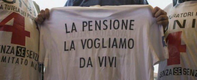 Pensioni, sette riforme in 25 anni. Più che leggi sono toppe