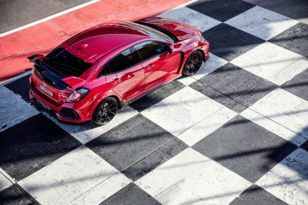 Honda Civic Type R, la prova de Il Fatto.it – Dalla pista alla strada con disinvoltura – FOTO