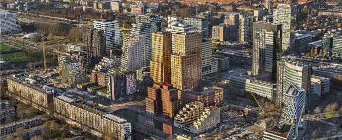 Sede Ema ad Amsterdam, edificio finale non sarà pronto in tempo. Governo pensa a ricorso per Milano